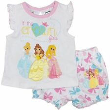 Princesses & Fairies Baby Girls' Clothing