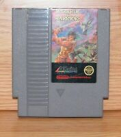 Wizards & Warriors (Nintendo Entertainment System, NES) **CARTRIDGE ONLY**
