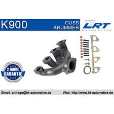 Krümmer Abgasanlage - LRT K900