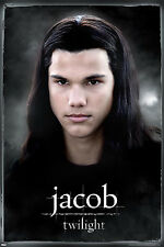 TWILIGHT Poster Jacob Vampire 24x36 New