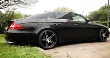 19 Zoll AX7 Concave Felgen für Mercedes CL W203 CLK 500 AMG W209 CLS W218 500