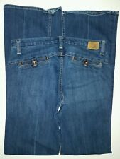 Raven Custom Fit Denim Mackenzie Women's Jeans Size 28
