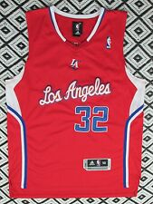 Blake Griffin Los Angeles Clippers Jersey Size 50