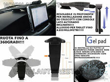 HR-P850FTP SUPPORTO PER SUPERFICI RUVIDE TABLET Nexus Galaxy TAB Note&Note2 IPAD