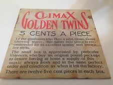 Climax Golden Twins 5 Cents A Piece Vinyl LP Record sun city girls NEW & SEALED!