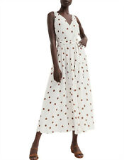 BNWT WITCHERY Tuck Front Crepe Dress Size 14