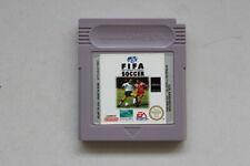 FIFA International Soccer Gameboy