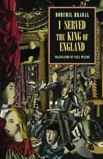 I Served the King of England [New Directions Classic]