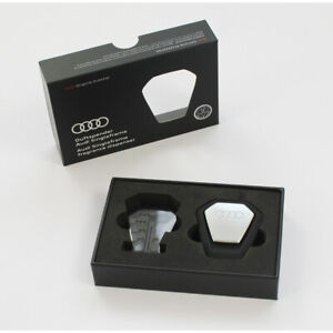 Audi Singleframe Fragrance Dispenser Black Oriental  Genuine accessories