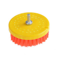 110mm Power Scrub Drill Brush for Cleaning Stone Mable Ceramic Tile LW