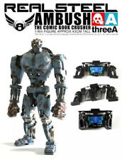 THREEA TOYS REAL STEEL AMBUSH ROBOT 1:6 BAMBALAND EXCLUSIVE FIGURE ~Sealed~