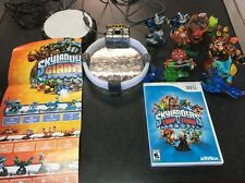 HUGE Skylanders Lot Trap Team~Giants~Traptanium Traps~Expansion Packs~Games ms12