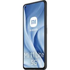 Xiaomi Mi 11 Lite 5G 128GB Smartphone Truffle Black *Neu* vom Händler + OVP
