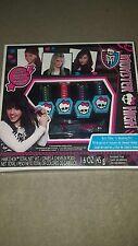 Monster High Cabello y abalorios Kit Set Nuevo Y En Caja