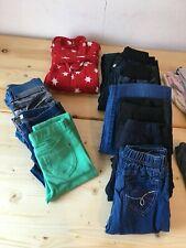 Kleidung Paket Mädchen Größe: 122 / 128   28 Teile   Pkt Nr. 43