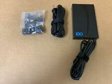 iGO Universal AC Power Adapter Kit USB 100-240V Model 6630096-0100B  8 Tips NEW