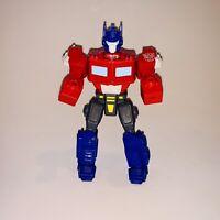Transformers Hero Mashers Optimus Prime Toy Figure Vtg FREE SHIPPING