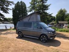 Volkswagen 4 Sleeping Capacity Campers, Caravans & Motorhomes with Anti-Lock Brakes
