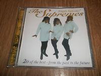 THE SUPREMES - SIMPLY SUPREME! (CD ALBUM) UK FREEPOST
