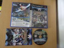 Videogiochi sega per i giochi di ruolo, Anno di pubblicazione 2006