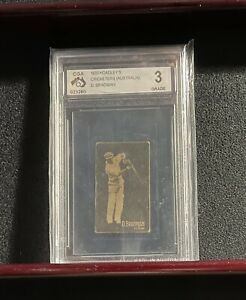 Hoadleys Cricket 1933 Don Bradman