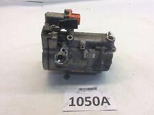 13 14 VOLKSWAGEN JETTA HYBRID AC A/C AIR CONDITIONER COMPRESSOR OEM J 1050A