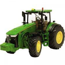 John Deere 8RT Traktor 42999 Modell von Britains 1:32