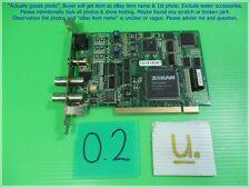 Photron FDM-PCI IV 7769D01-02, digital imaging card as photo, sn:6547.