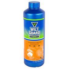 CX Horticulture Wilt Guard - Plant Wilt Prevention Additive