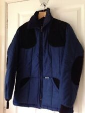 Belstaff Shooting Jacket Quilted Size Small