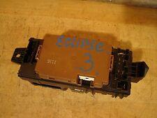 Mitsubishi Eclipse II Steuergerät ZV   (3) ECU Control Module