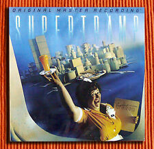 SUPERTRAMP – BREAKFAST IN AMERICA 180g LP MFSL Numbered Limited Edition SEALED