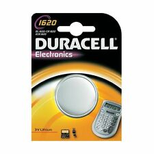 Pile non rechargeable DURACELL 1620 X1 Neuf...