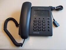 Audioline Komfort-Telefon 30mG, Festnetztelefon, #K-65-5