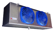 WALK IN COOLERS 1 HP COMPRESSOR CONDENSER AND EVAPORATORS  GOOD FOR 8'X12'$1695.