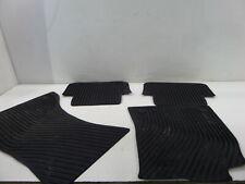 Floor Mats Carpets For 2011 Audi A4 Quattro For Sale Ebay