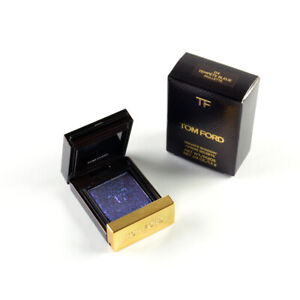 Tom Ford Private Shadow Eyeshadow #04 Tempete Bleue - Size 0.04 Oz. / 1.2 g New