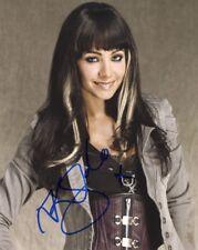 """Ksenia Solo """"Lost Girl"""" AUTOGRAPH Signed 8x10 Photo E"""