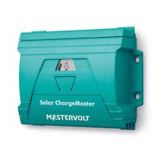 Mastervolt SCM40 40A 12V 24V PWM Solar Laderegler Lader Solarpanel PV Anlage
