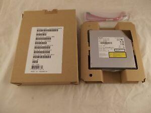 Teac DV-W28S-WZ3 1977251W-Z3 E88627-002 AXXSATADVDRWROM w/Cable Sealed 9-3