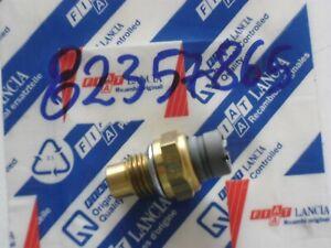 INTERRUTTORE TRASMETTITORE OLIO FIAT UNO TURBO 1.3 1.4 I.E FIAT 82357865