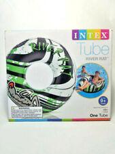 Intex Tube River Rat Pool Inflatable Tube