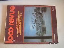 **aa Loco Revue n°423 141 R Aster Fulgurex / BB 71000 RMCF / Scierie de Donsy