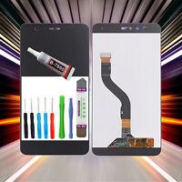 Original Huawei Display P10 Lite WAS-L03T LCD Touchscreen Glas Scheibe Schwarz