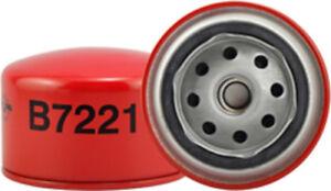 Engine Oil Filter Baldwin B7221