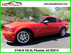 2009 Ford Mustang Shelby GT500 2009 Shelby GT500 Used 5.4L V8 32V Manual Rear Wheel Drive Coupe