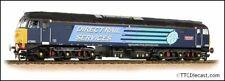 "Bachmann 32-815RJ Class 47/8 47805 ""John Scott"" Direct Rail Services - Special"