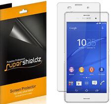 6X Supershieldz Anti-Glare (Matte) Screen Protector Shield For Sony Xperia Z3