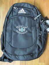 adidas Striker II (2) Team Backpack in Black with Soccer Logo Real Henderson