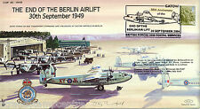 COF 45-1949 Century of Flight - The End Of The Berlin Airlift